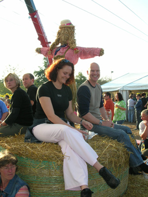 GOLDGELB-Festival 2005 – DER Sommerevent in der Region!