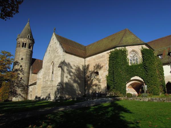 Auf den Spuren der Staufer – Vereinsausflug am 15. Oktober zum Kloster Lorch