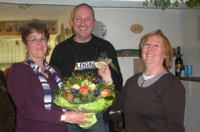 Hauptversammlung des Kulturvereins Krummhardt am Freitag, 25. März 2011 im Krummhardter Besa