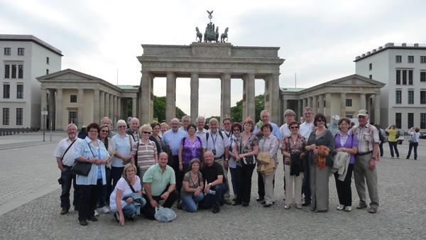 Bolle reiste jüngst zu Pfingsten…nach Berlin vom 16. – 20.05.2013