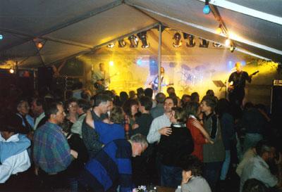 Kultur-Frühling am 28. und 29.04.2001