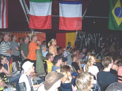 WM 2006 in Deutschland